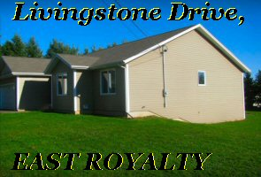 20 Livingstone Drive, East Royalty, PEI, Canada