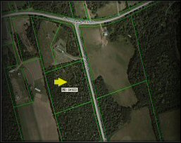 4.61 Acres, Brians Road, Murray River, PEI, Canada