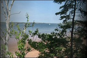 Waterfront Lot, 66 Cuddys Drive, Murray River, PEI