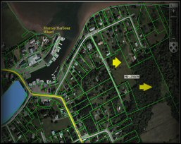 5.98 Acres, Murray Lane, Murray Harbour, PEI, Canada
